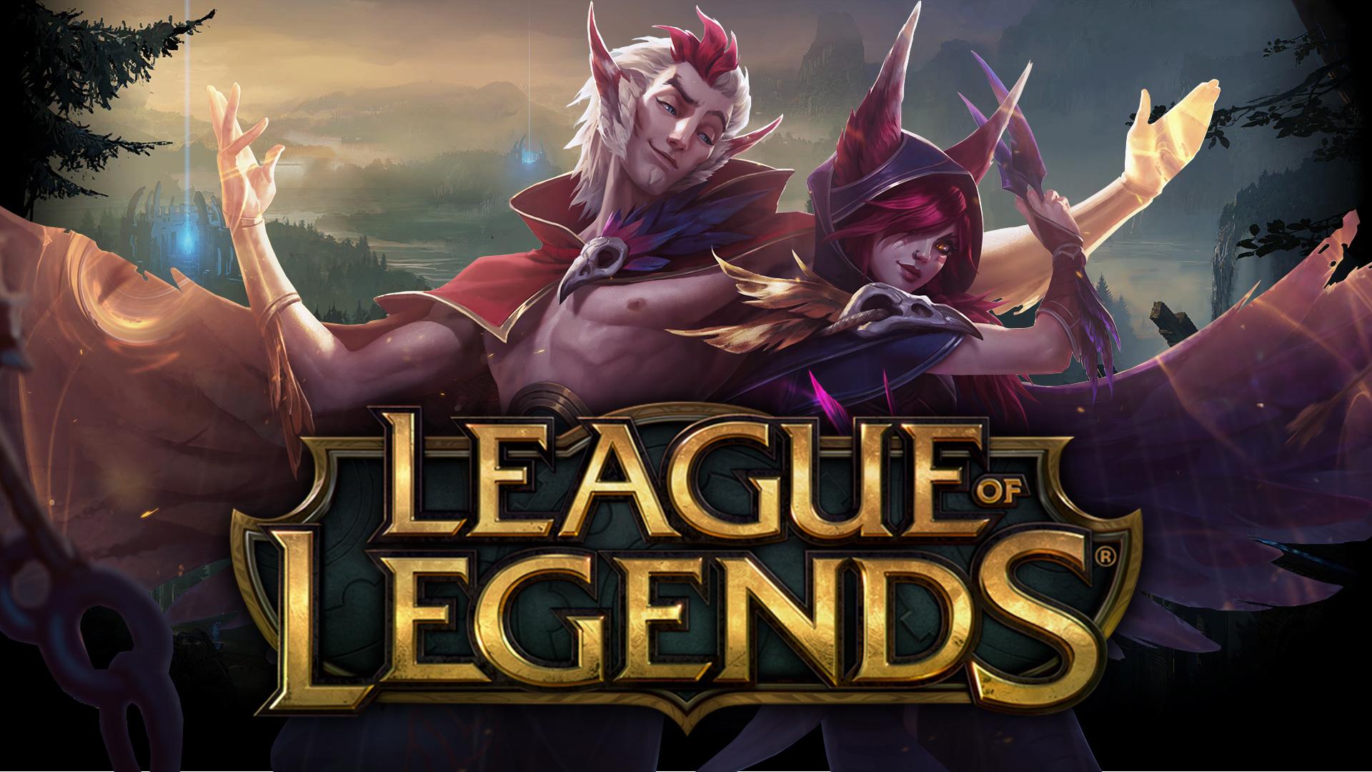 Speedlink League of Legends