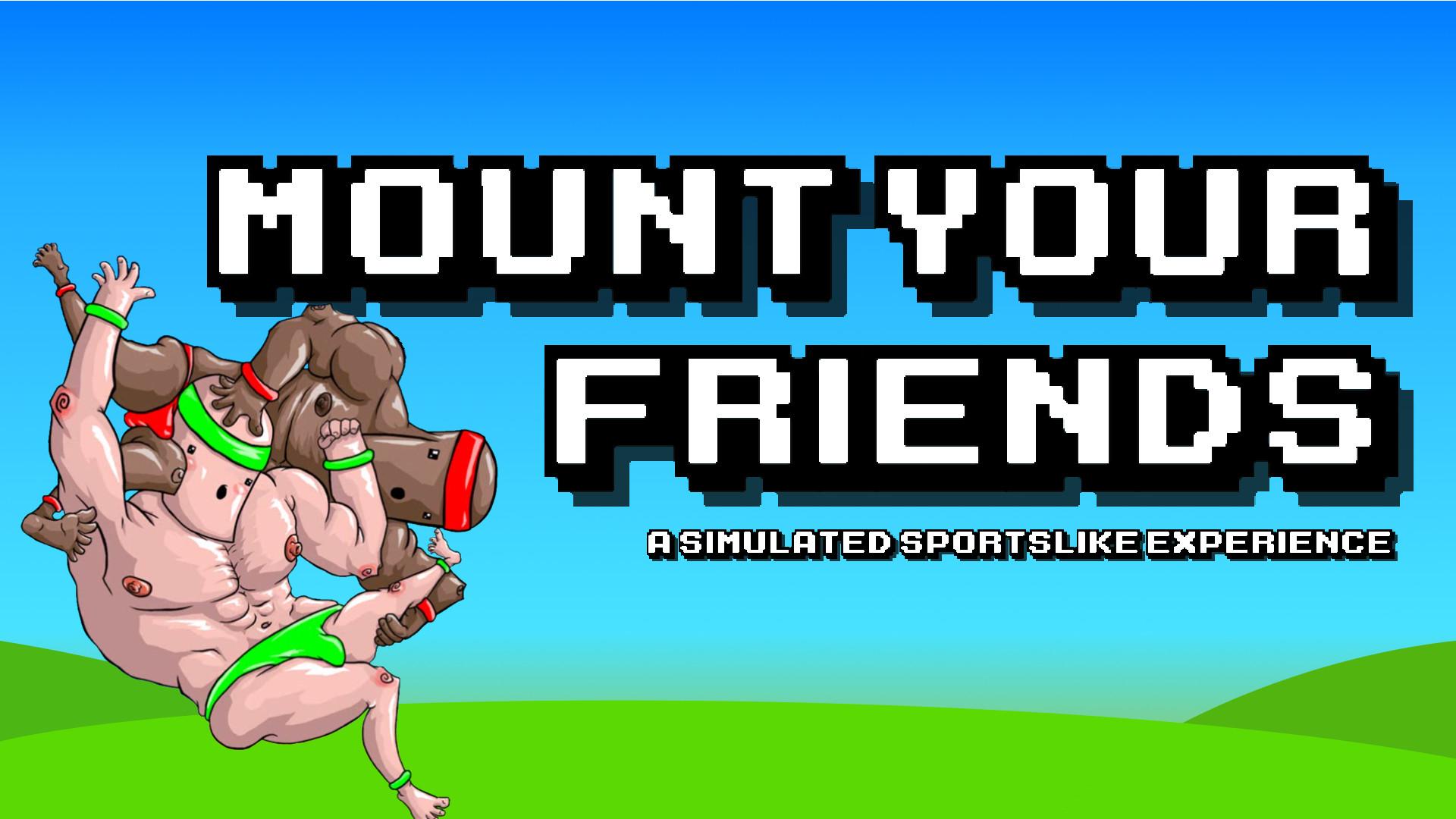 Nacon Mount Your Friends