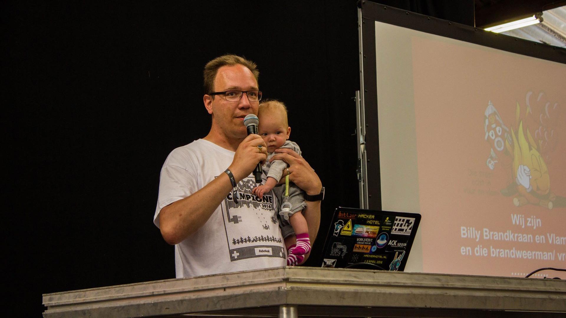 Acer Predator Powerpoint Karaoke