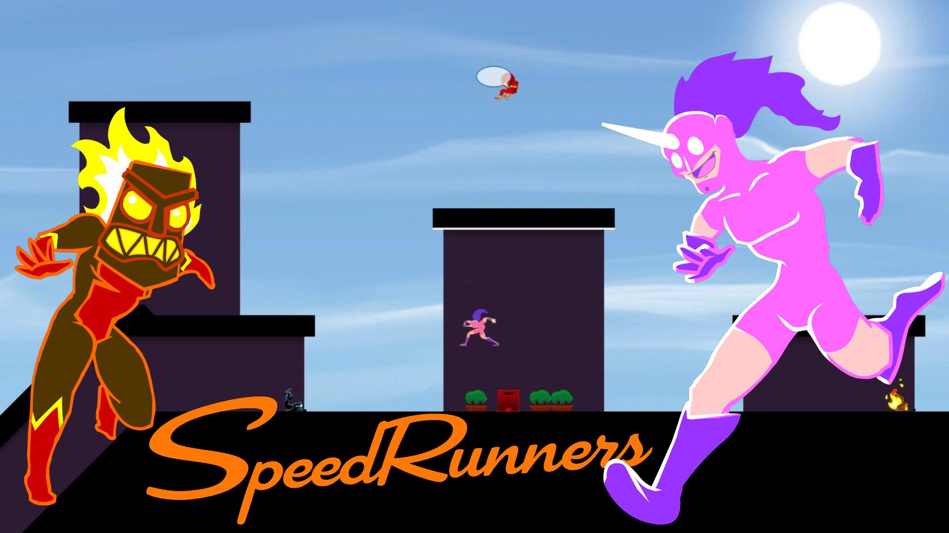 Nacon SpeedRunners