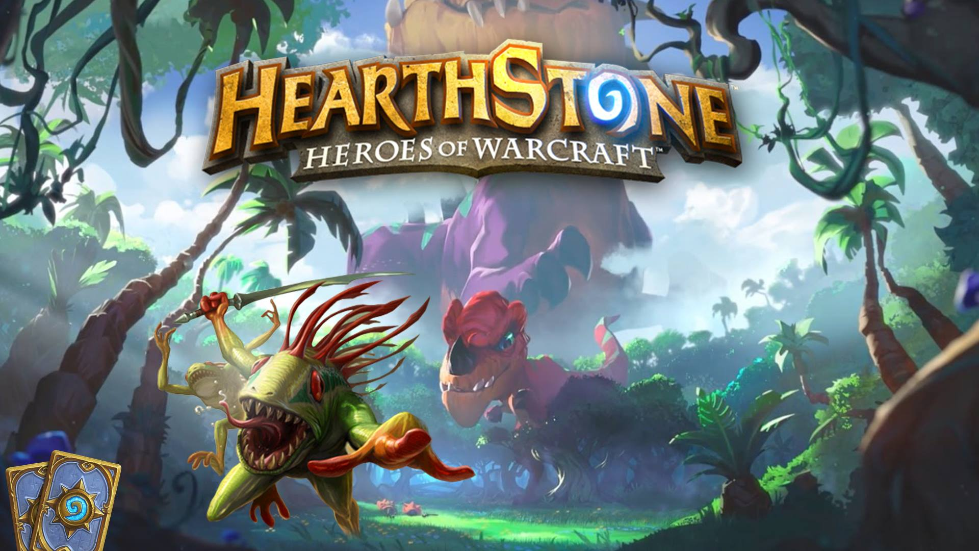 NWTV HearthStone