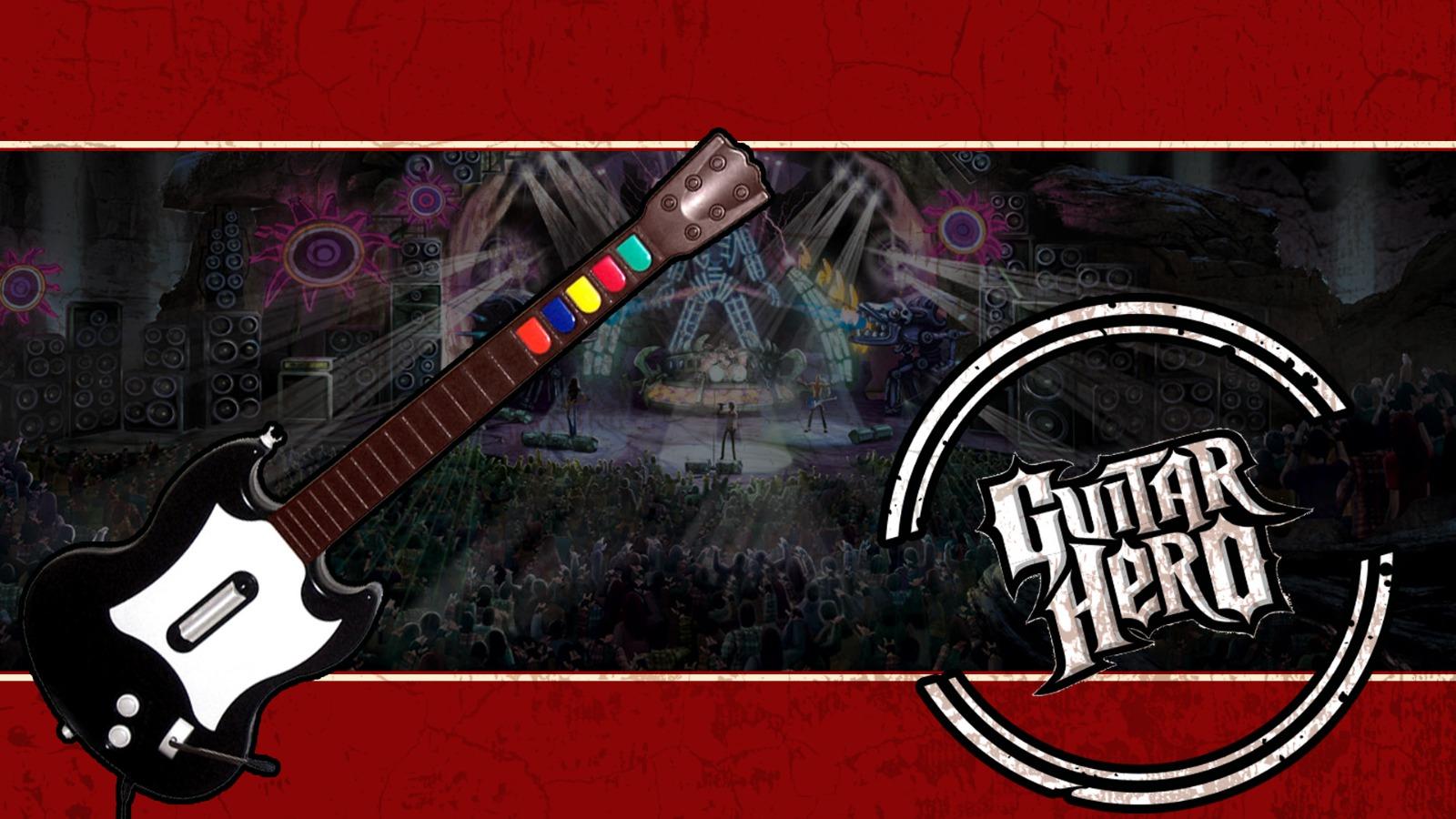 20.00 - Guitar Hero