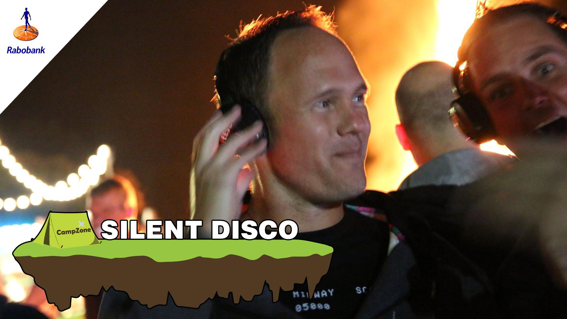 22.00 - Silent Disco