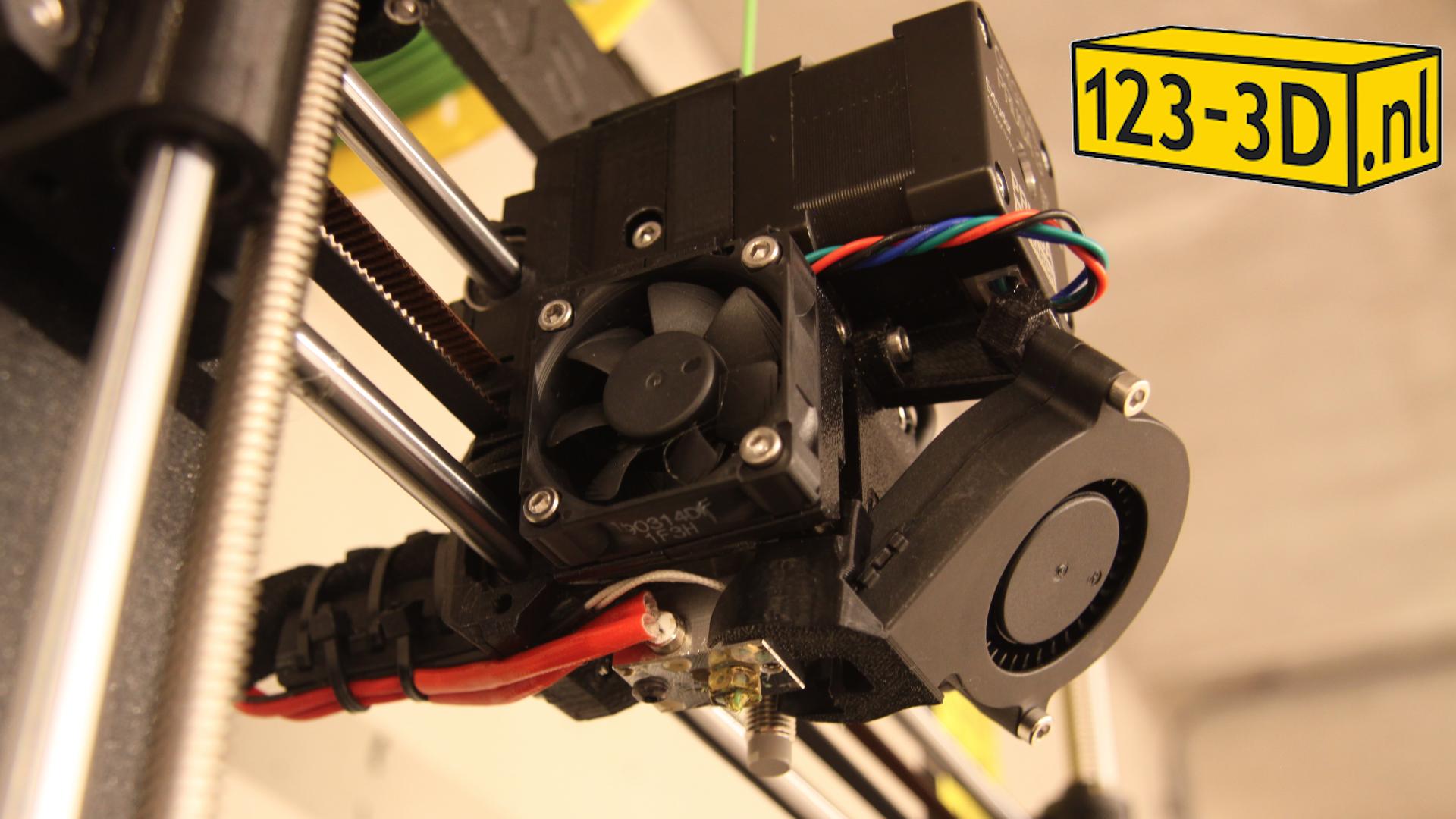 11.00 - 3D-print Cursus