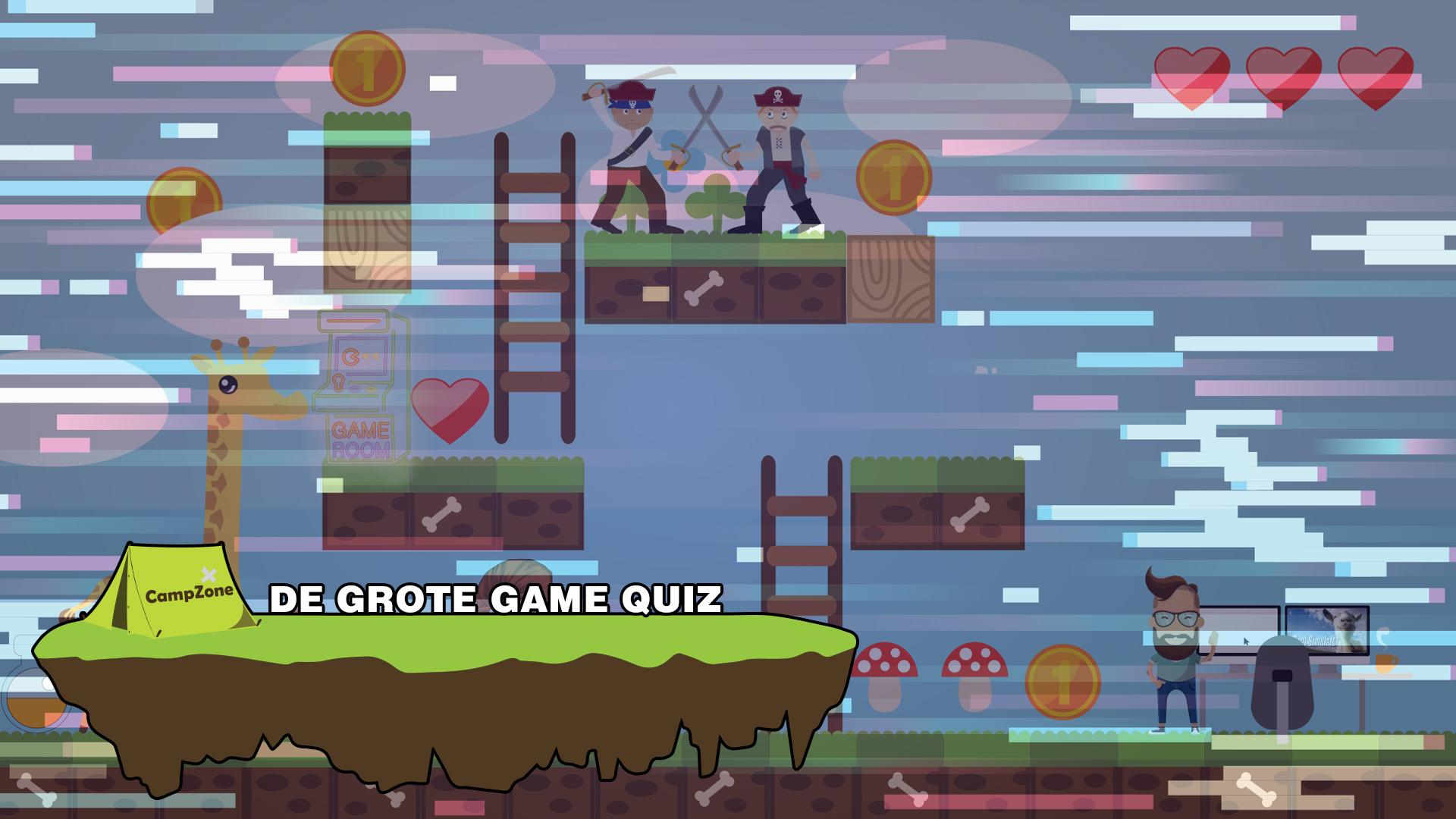 20.00 - Game Quiz