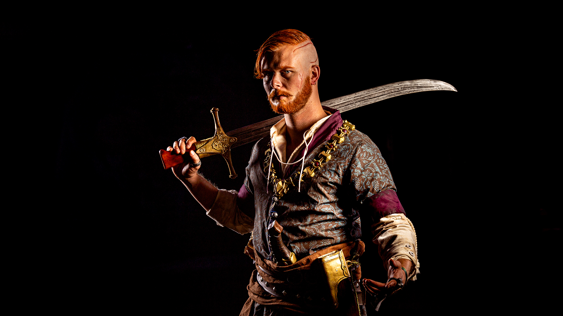 By Vincent Lee Fotografie / cosplay_shots - Dutch Dovahkiin