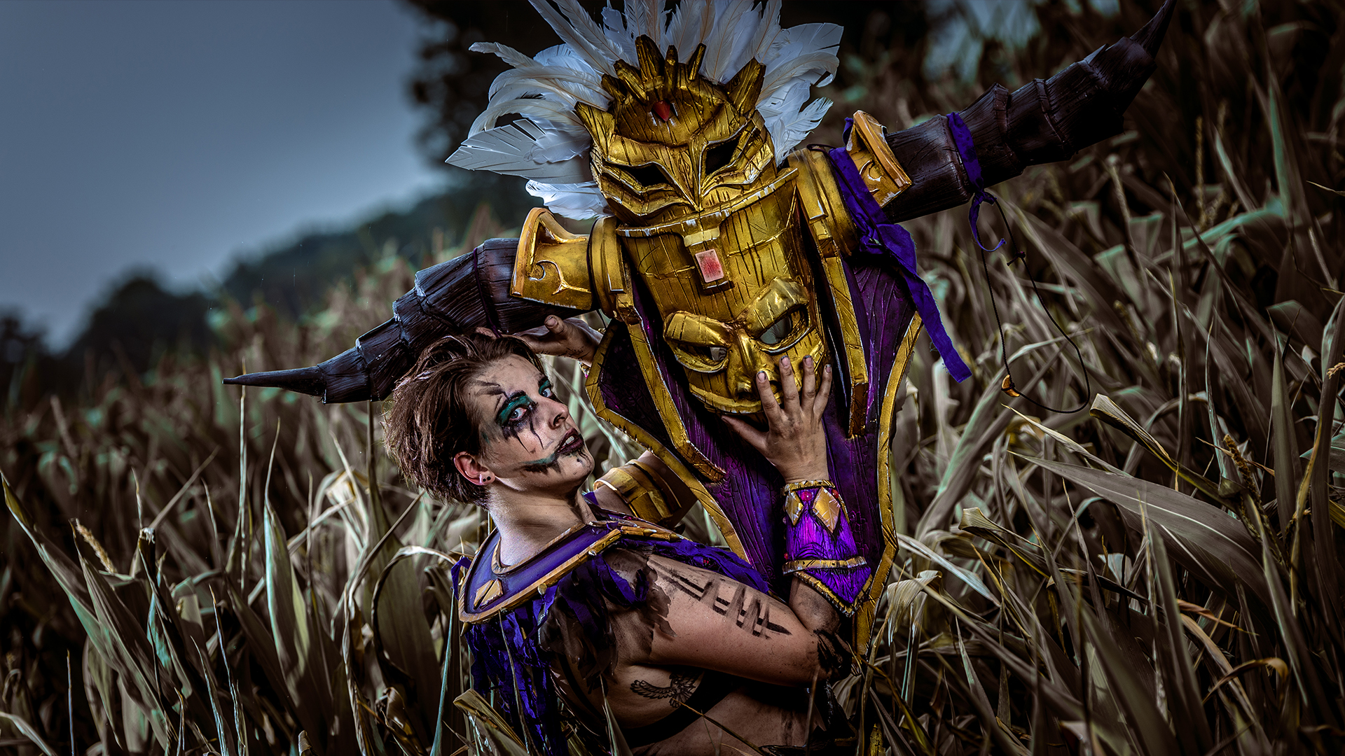 By Vincent Lee Fotografie / cosplay_shots - Kalseru Cosplay
