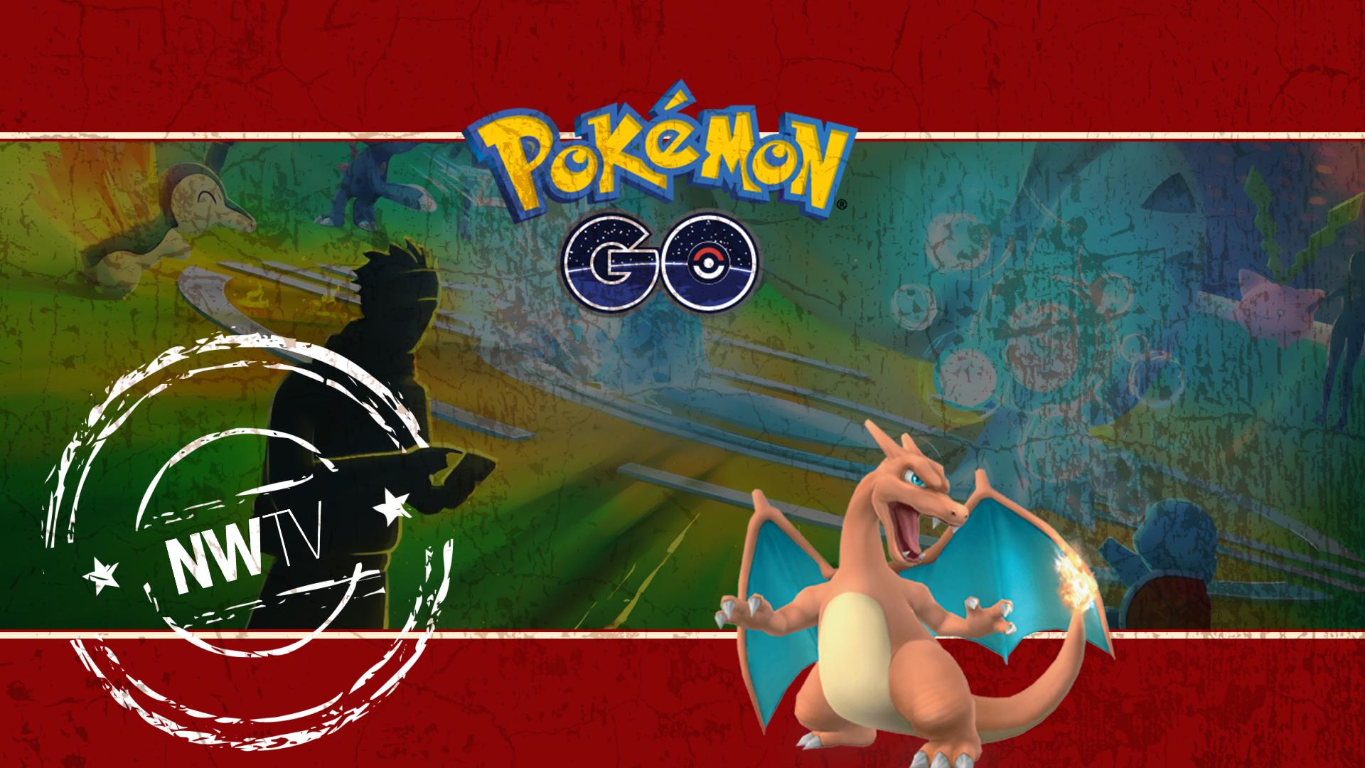 13.00 - Pokémon Go