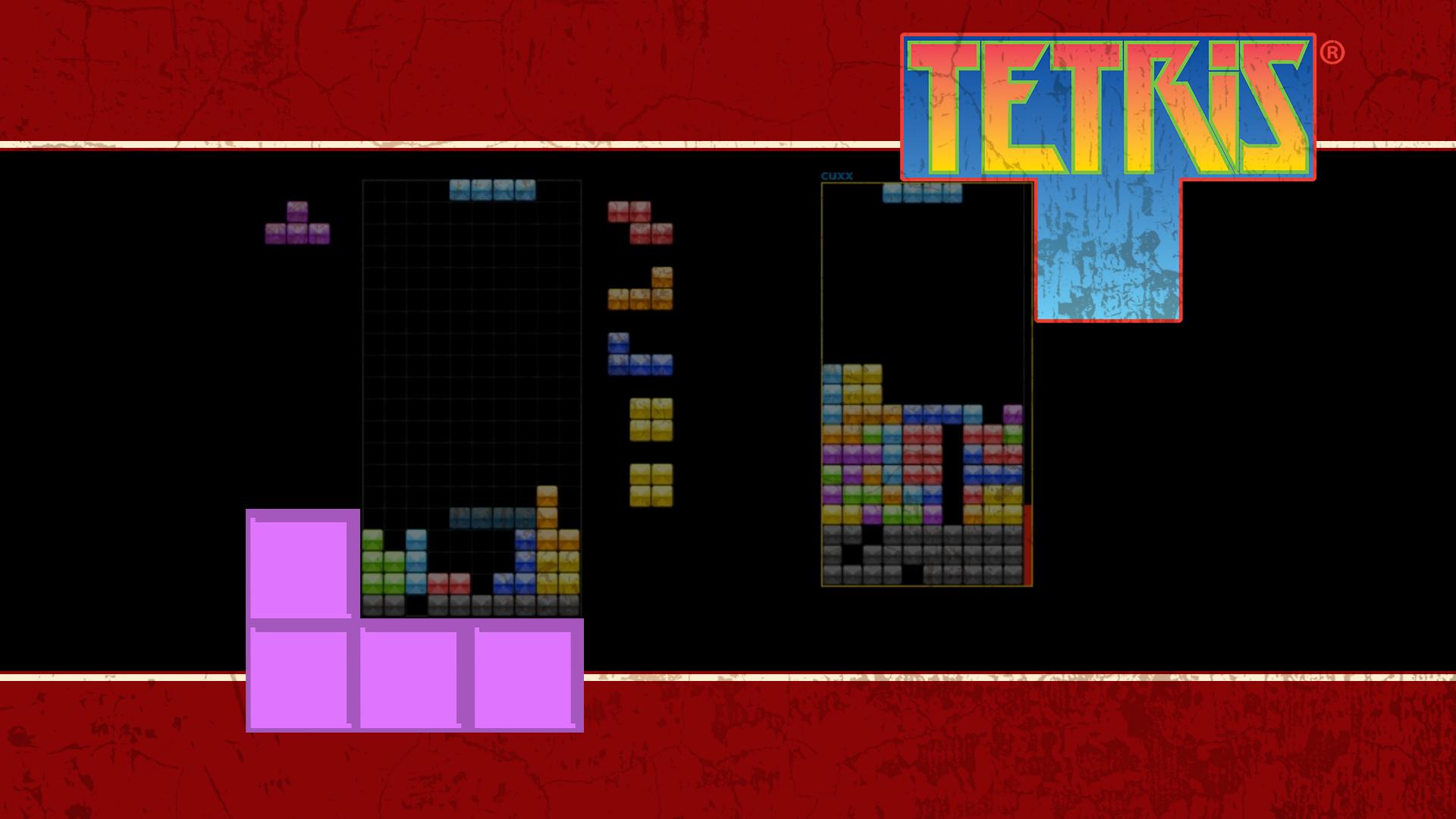 13.00 - Tetris