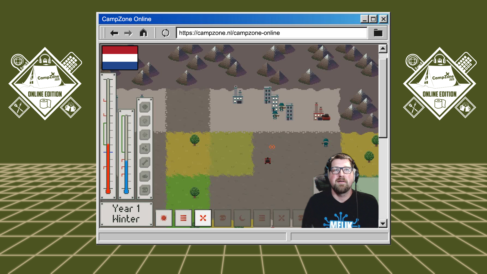 21:00 - Dutch Games: Epicinium with MortumXL