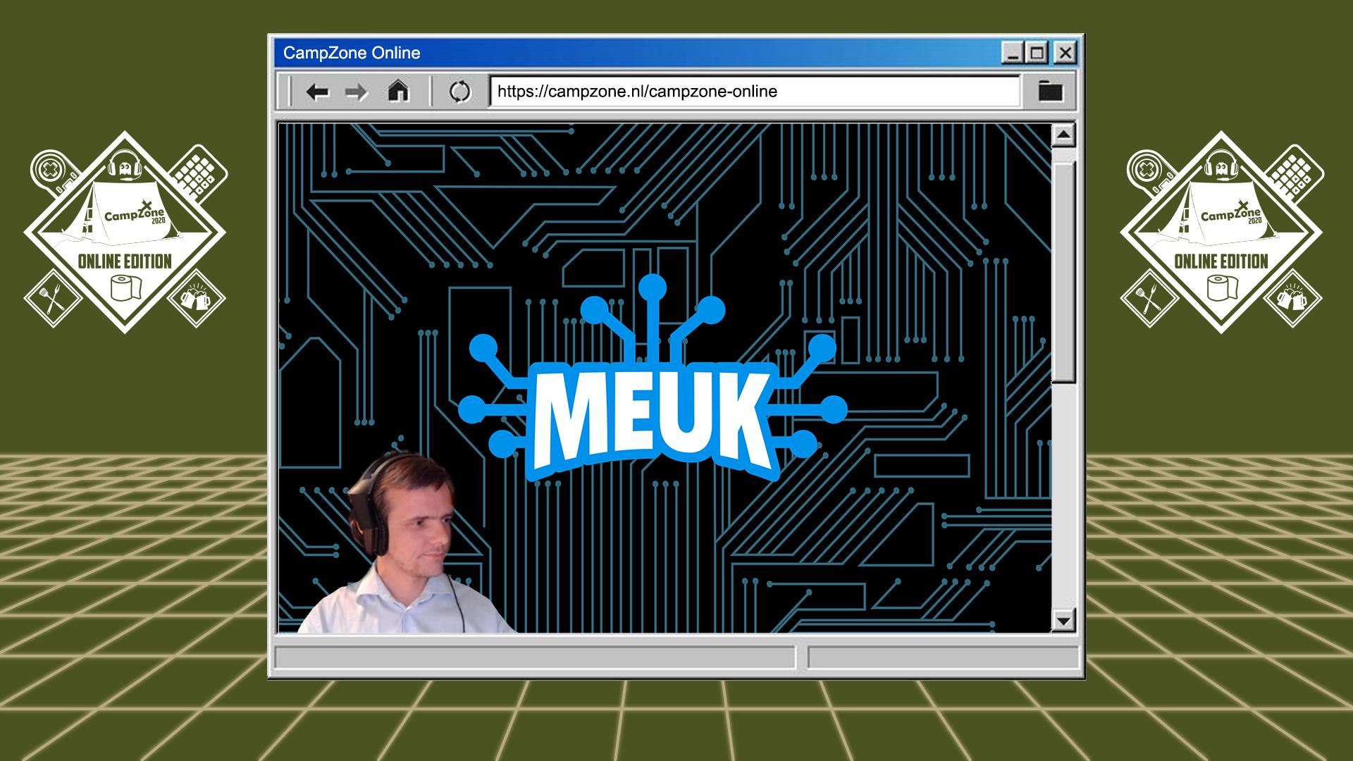 22:00 - Streamer: MuerNL